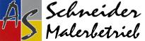 maler schneider logo
